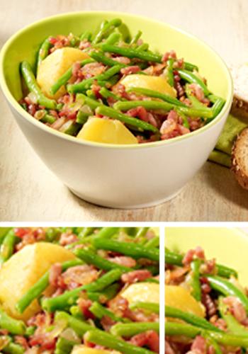salade-liègeoise