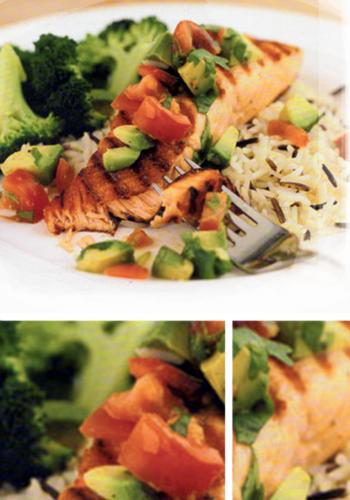 saumon-brocolis